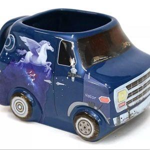 Disney onward Guinevere mug